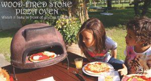 Terracotta vuurplaatsen en (pizza-)ovens